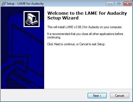 Lame 3. 99. 5 free download for mac | macupdate.