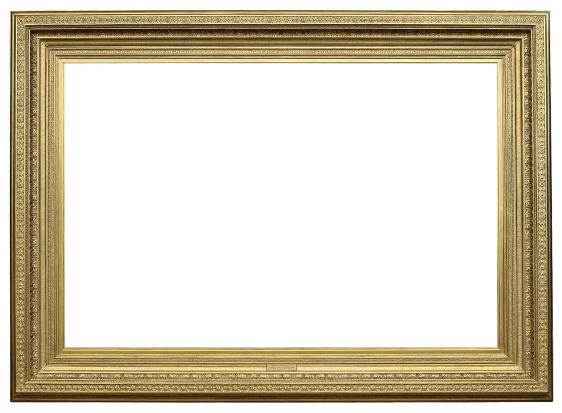Proyectar desde la vista blender 3d en la educaci n for Marcos de fotos dorados