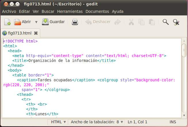 Qué necesitamos para trabajar con HTML? | Introducción al lenguaje HTML