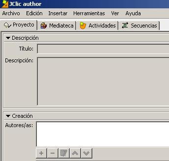 jclic author