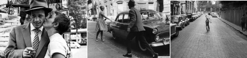Michel y Patricia - Muerte de Michel