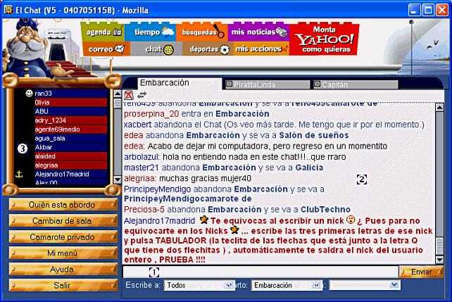 Yahoo Webcam Scandals 49